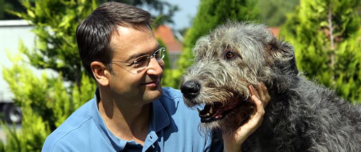 Dr. Martin Wenzel