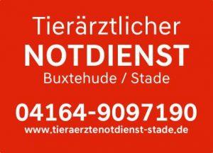 Tierärztlicher Notdienst Buxtehude / Stade
